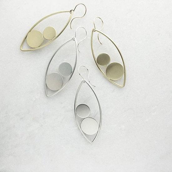 Ferrago Earrings