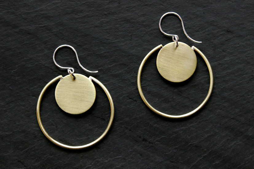 Eloria Earrings - SKU 164