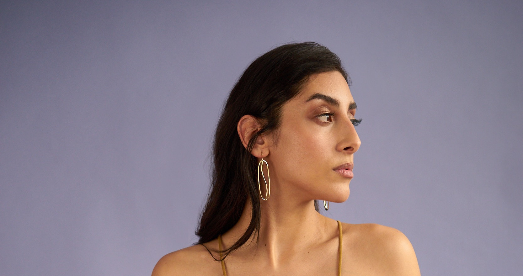 Alaria Earrings