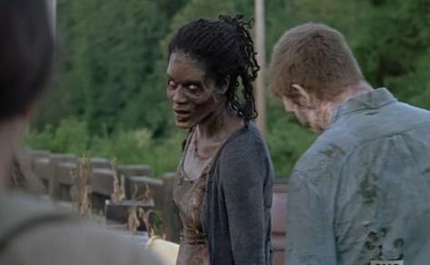 The Walking Dead 706