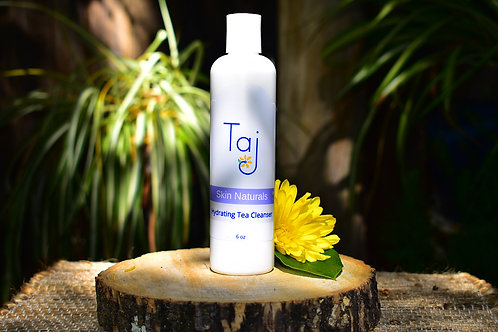 Hydrating Tea Cleanser