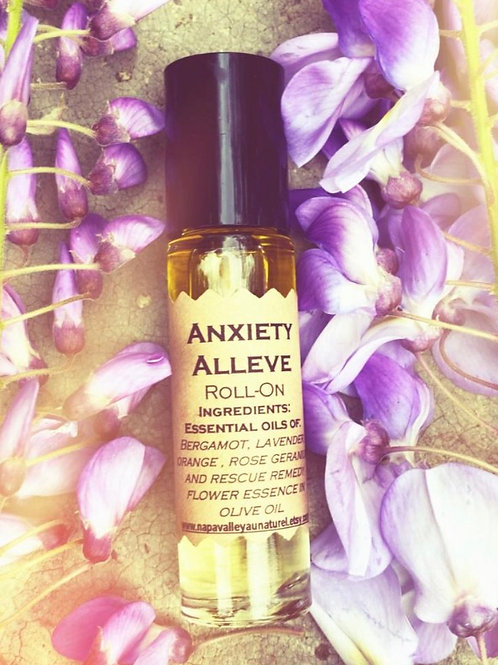 Anxiety Alleve Roll-On