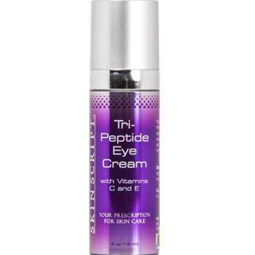 Tri Peptide Eye Cream