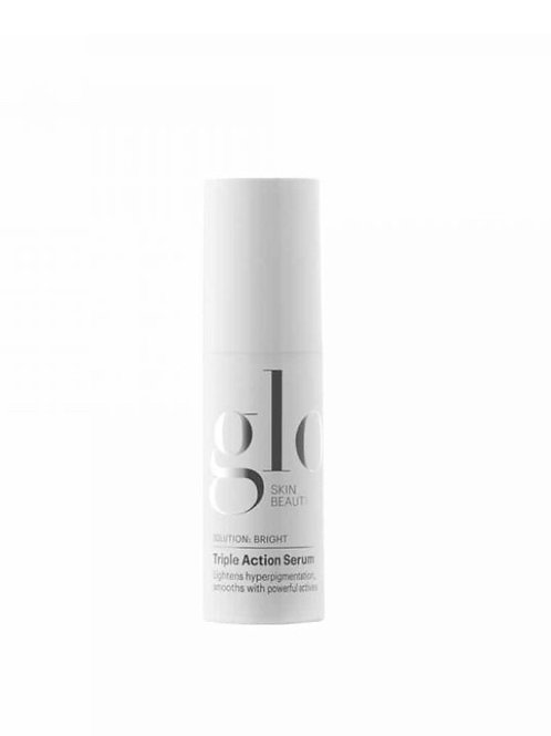 Glo Triple Action Serum