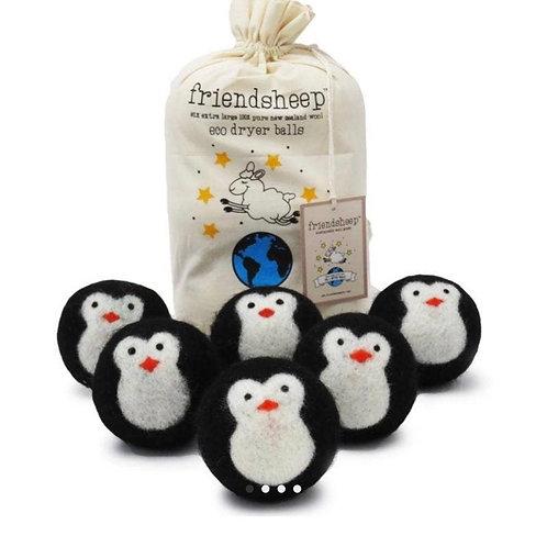 Cool Friends Echo Dryer Balls