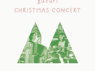 2018.12.24.月・祝|guzuri CHRISTMAS CONCERT