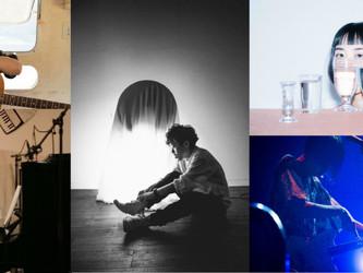 2019.4.17.水|KAMINARI WORKS presents 『independent beautiful songbook』