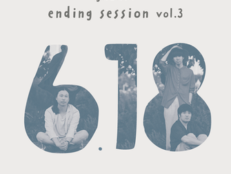 2020.6.18| guzuri ending session vol.3