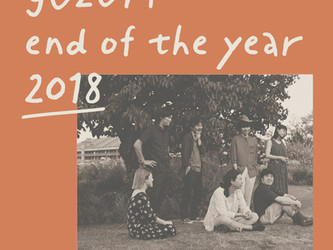 2018.12.27.木|guzuri end of the year 2018 〜ほとんどOLD DAYS TAILOR〜