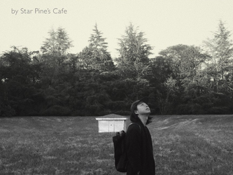 2019.10.18. 金|Shinsuke Sasakura BlMONTHLY ONE MAN LIVE vol.01  by Star Pine's Cafe
