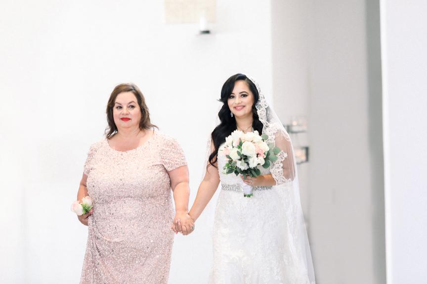 wedding of nicole and danny