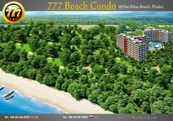 Bird View - 777 Beach Condo