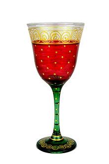 Taça Lírio - Petit Provence Atacado - Ref.:56001A