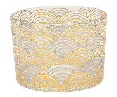 Pote Multiuso - Gold & Silver Japão - Ref.:20094-13