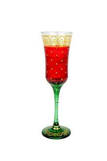 Taça Champagne Jasmim - Petit Provence - Ref.:56052