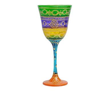 Taça Lírio - Etrusca - Ref.:43001