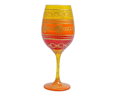 Taça Barone - Etrusca - Ref.:43084