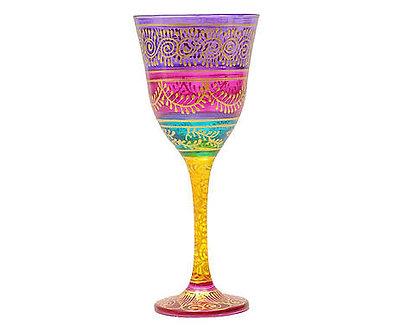 Taça Lírio - Indiana - Ref.:11001