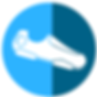 Find a Trainer running shoe favicon