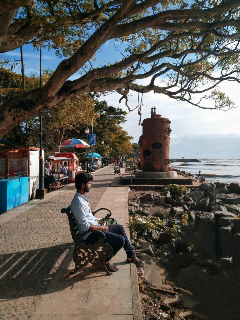 Fort Kochi, best travel destination
