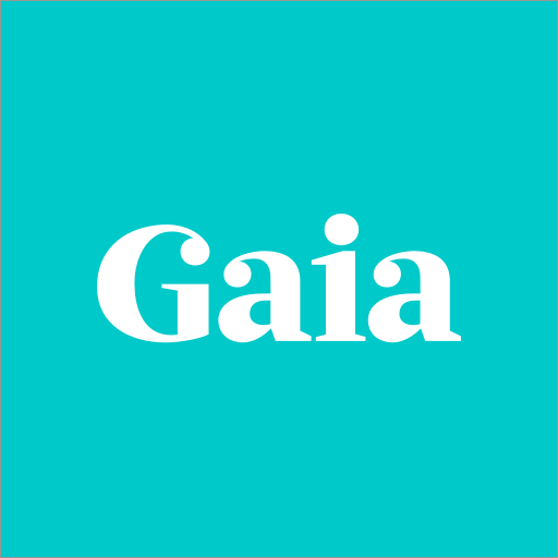 Gaia, best home yoga program