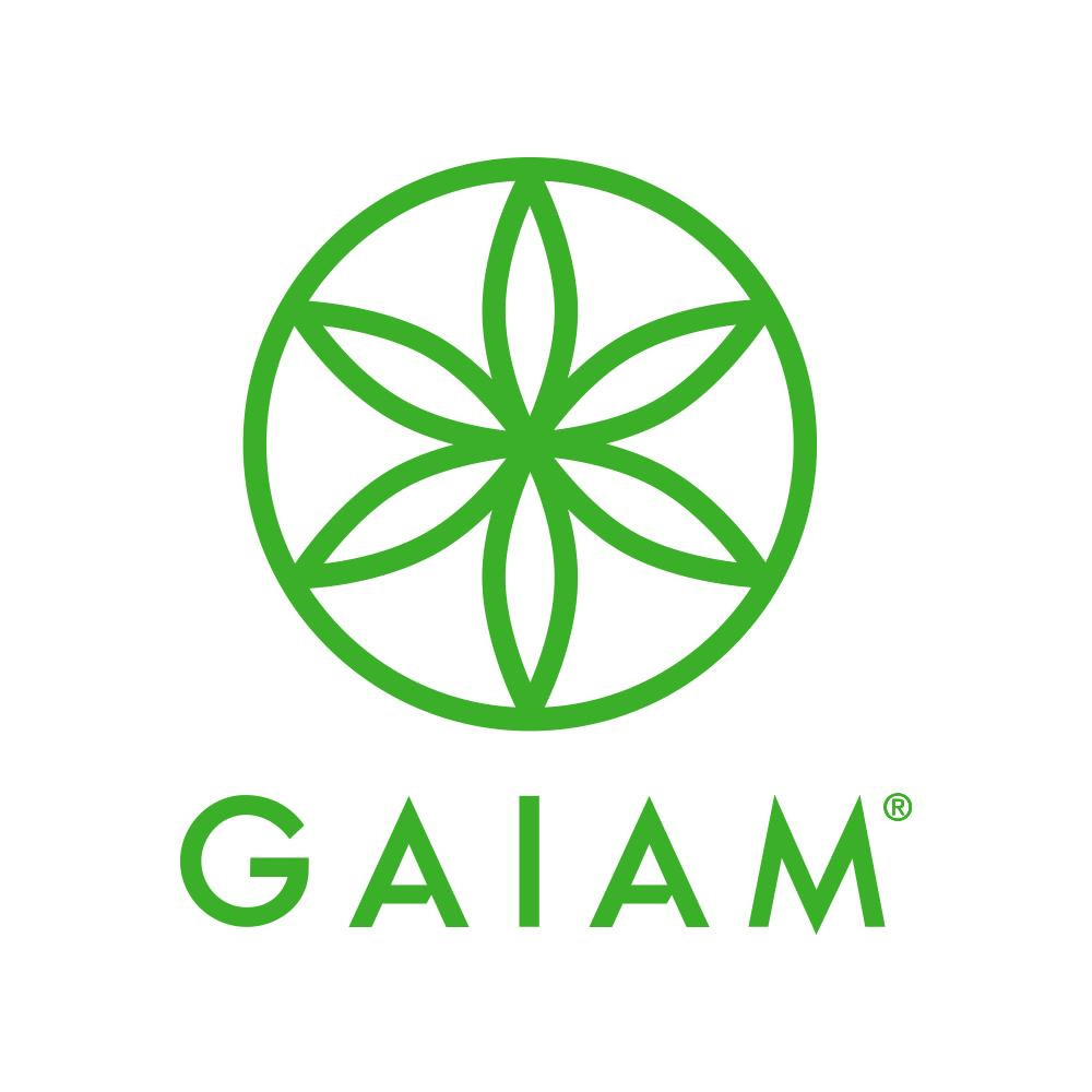 Gaiam yoga and fitness