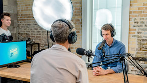 Top 5 inspirational podcasts
