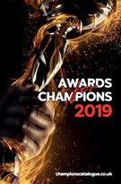 Awards for Champions