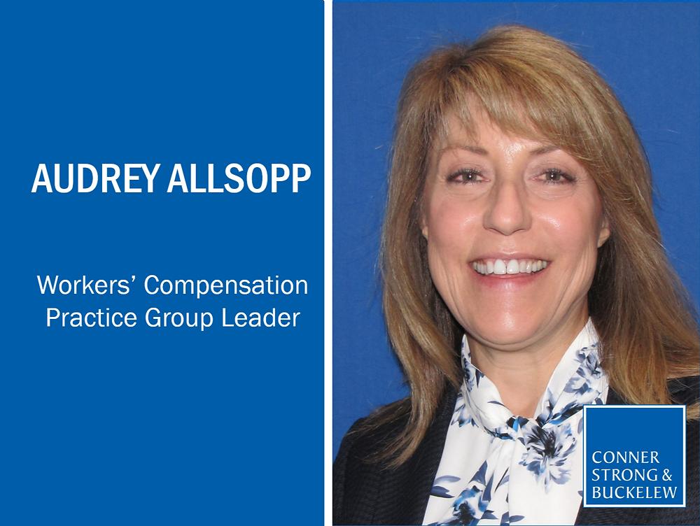Audrey Allsopp
