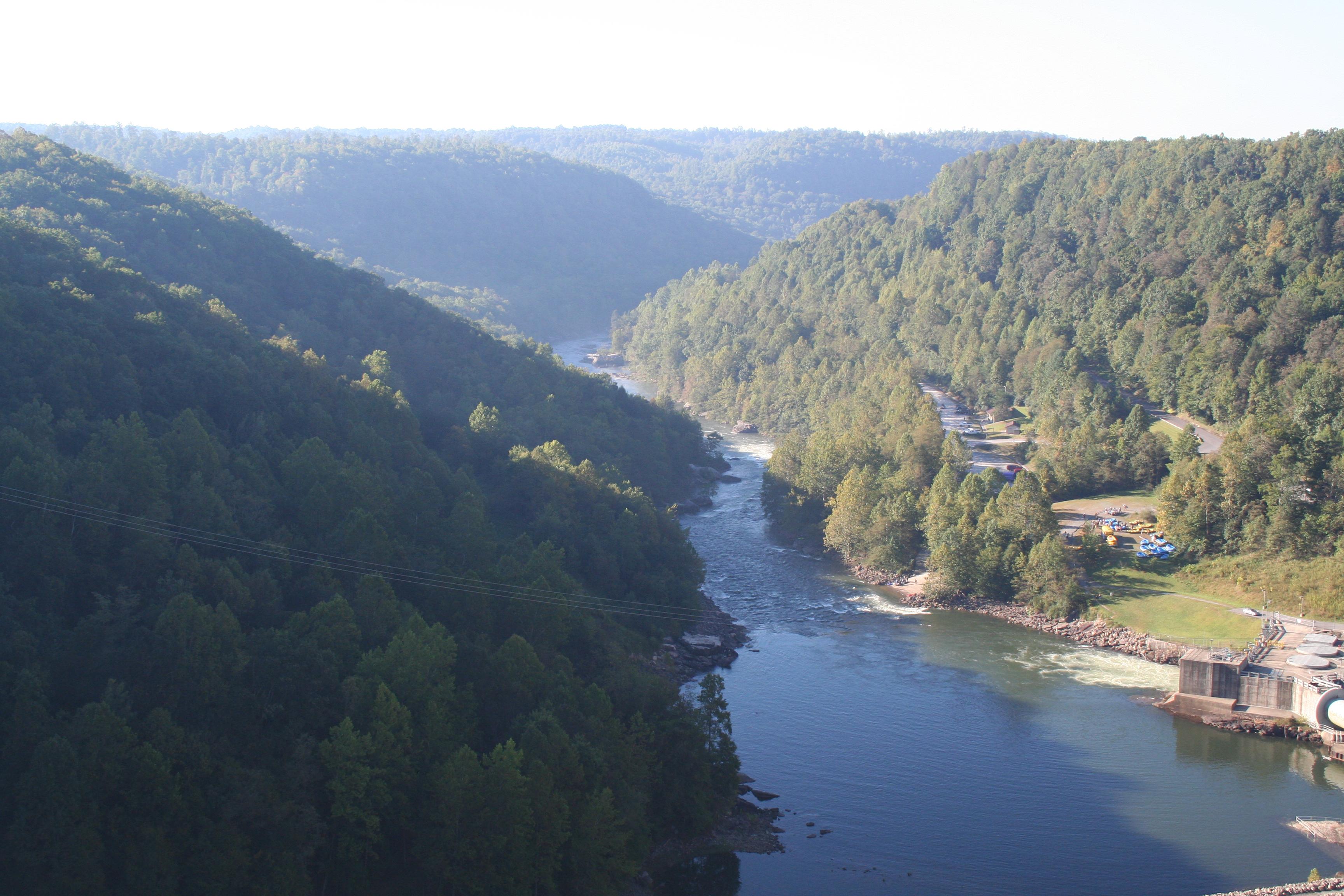 Gauley River