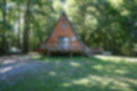 Cabins for Rent in West Virginia