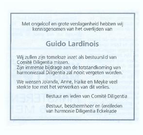 Guido Lardinois