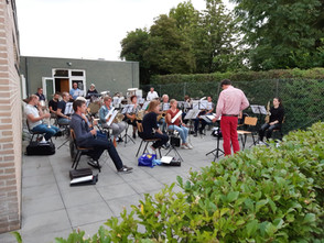 Frühshop concert 18 juli 2021