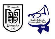 21e Drumbandtreffen Muziekfederatie  Limburg Zuid West