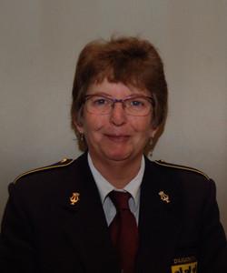 Anita Dumoulin