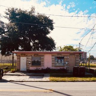 The Last Pink Duplex