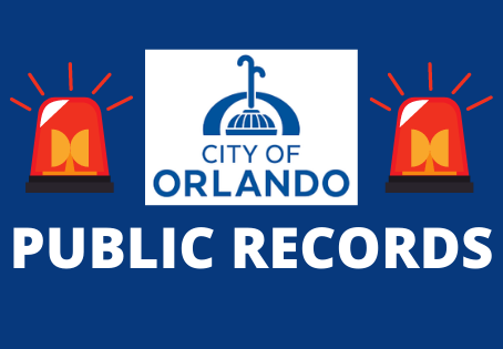 Pulse: A Timeline of Public Records Requests with the City of Orlando