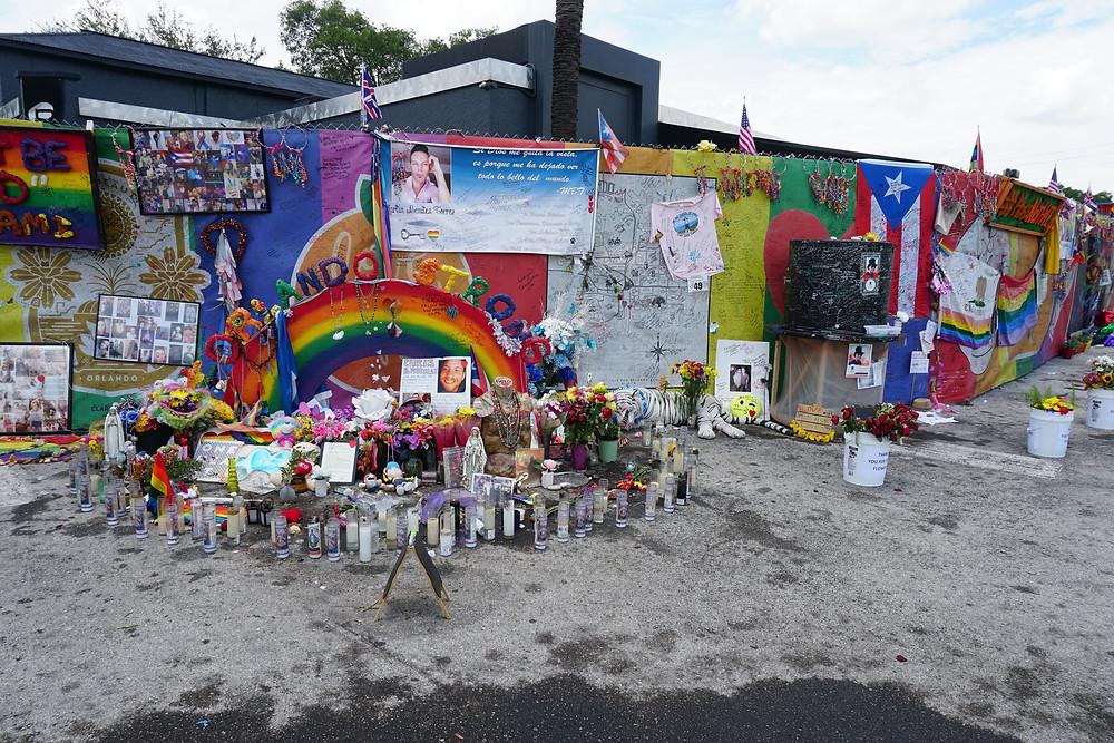Pulse Memorial 2017