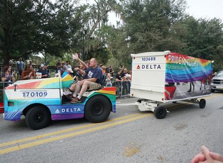 Orlando Pride 2016