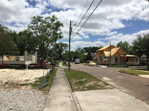 Gentrification in Winter Park: The Local Expansion of Wealth