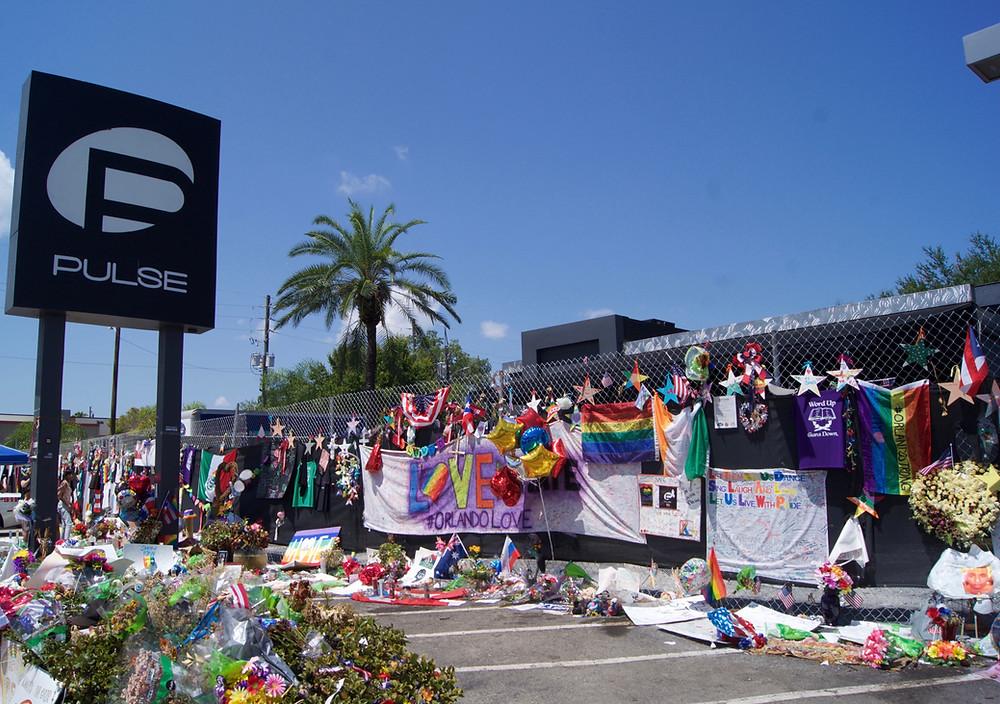 Pulse Memorial 2016