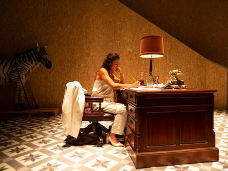 Because the Night (Malthouse Theatre) - 90 minutes without interval