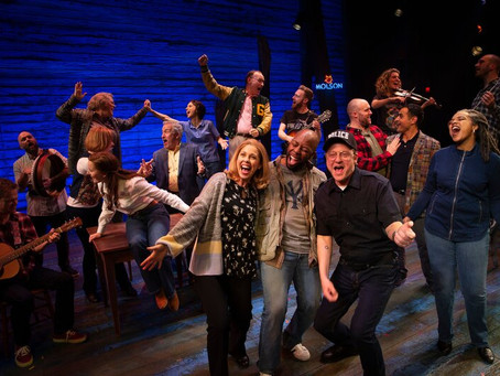Come From Away (Comedy Theatre)