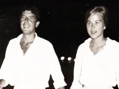 Marianne & Leonard: Words of Love (M) - 102 minutes