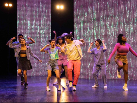 Fangirls (Arts Centre Melbourne) - 150 minutes (including a 20-minute interval)