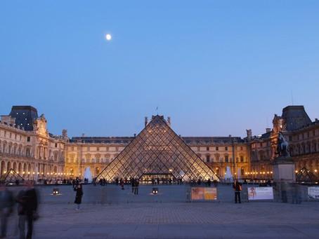 A Night at the Louvre: Leonardo da Vinci – 96 minutes