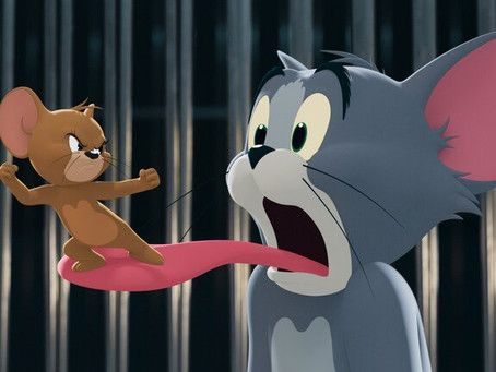 Tom & Jerry (G) - 101 minutes