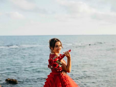 Rosa's Wedding (M) - 99 minutes
