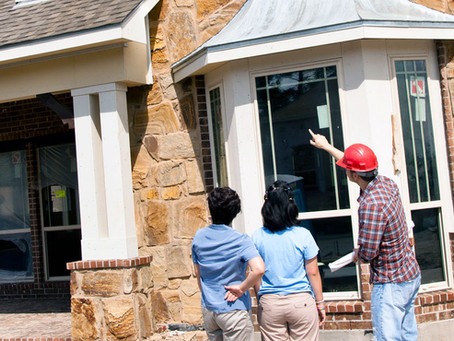 4 Questions That You Must Ask Yourself Before House Inspection
