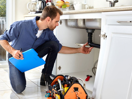 Mandatory Fixes After the Home Inspection